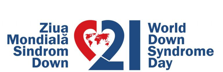 Ziua Mondială de Conștientizare a Sindromului Down