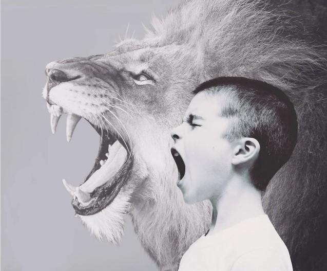 Cum gestionăm agresivitatea copiilor cu TSA și ADHD